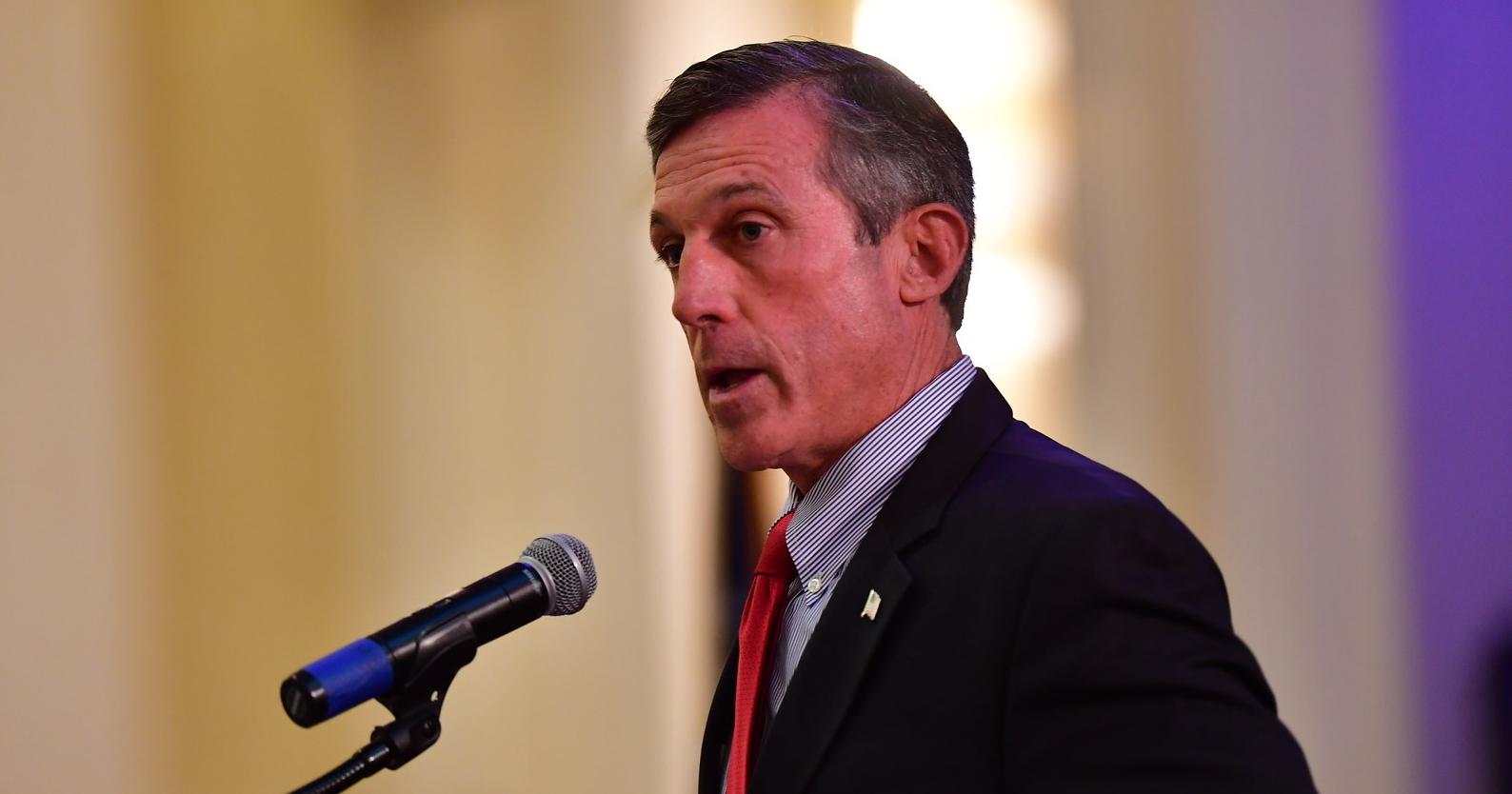Photo of Governor John Carney