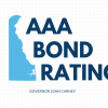 Delaware Receives AAA Bond Rating