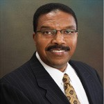 Photo of Keith Hunt, new Chief Diversity Officer