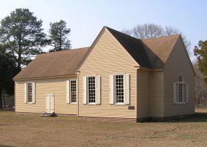 Prince George's Chapel