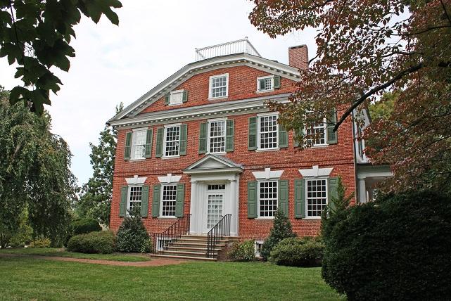 Belmont Hall