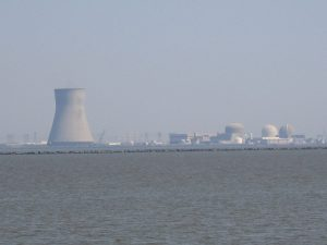 Image of the Salem/Hope Creek Nuclear Station