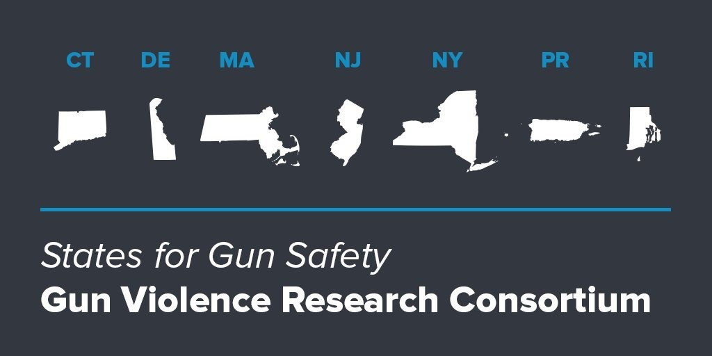 States for Gun Safety Gun Violence Research Consortium