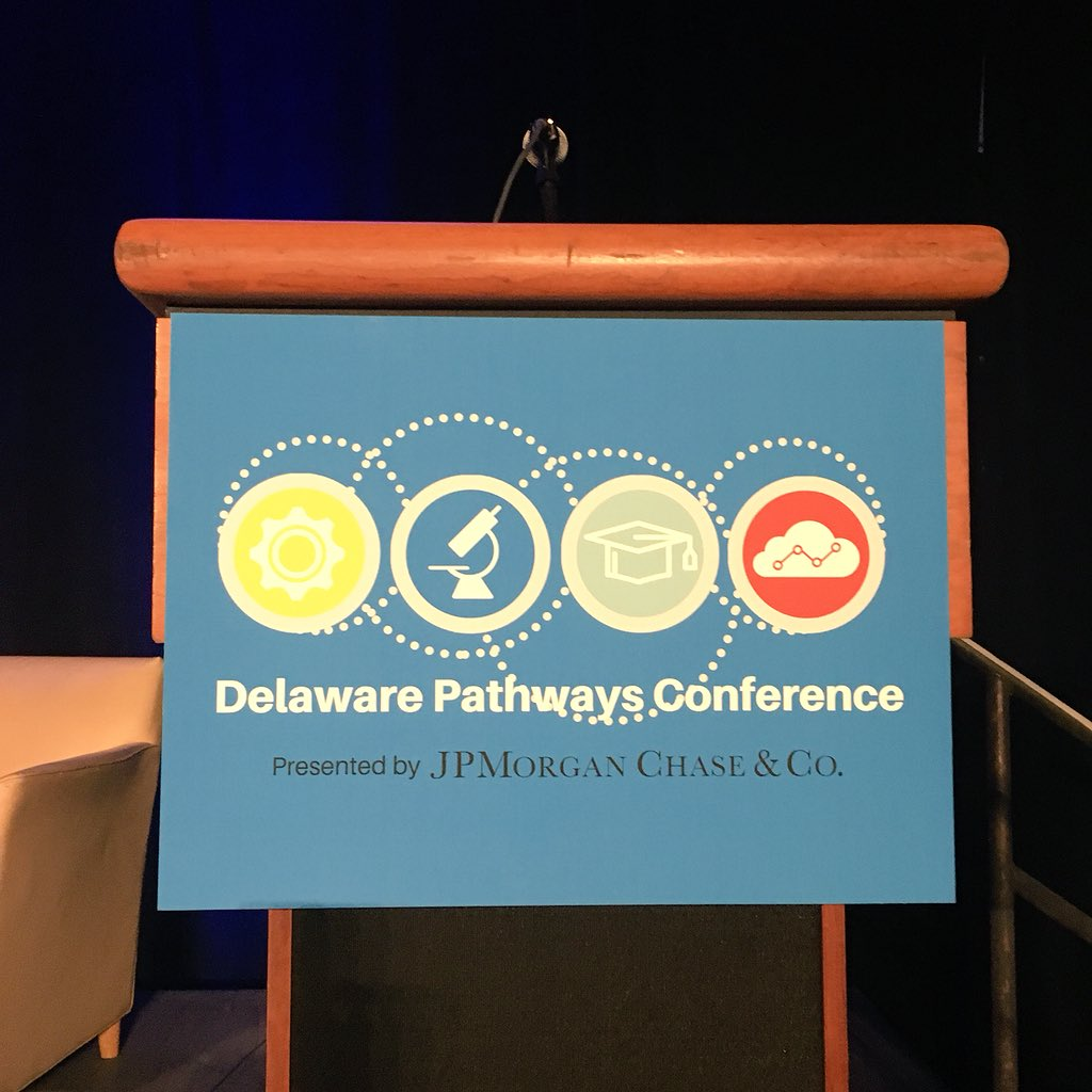 Delaware Pathways Receives $3 25 Million Grant from