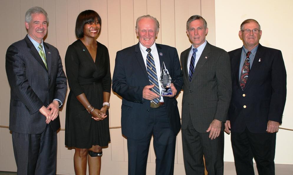 DACD Legislative Award Presentation