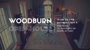 dover days woodburn open house