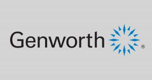 Image of the Genworth Life Insurance Company logo