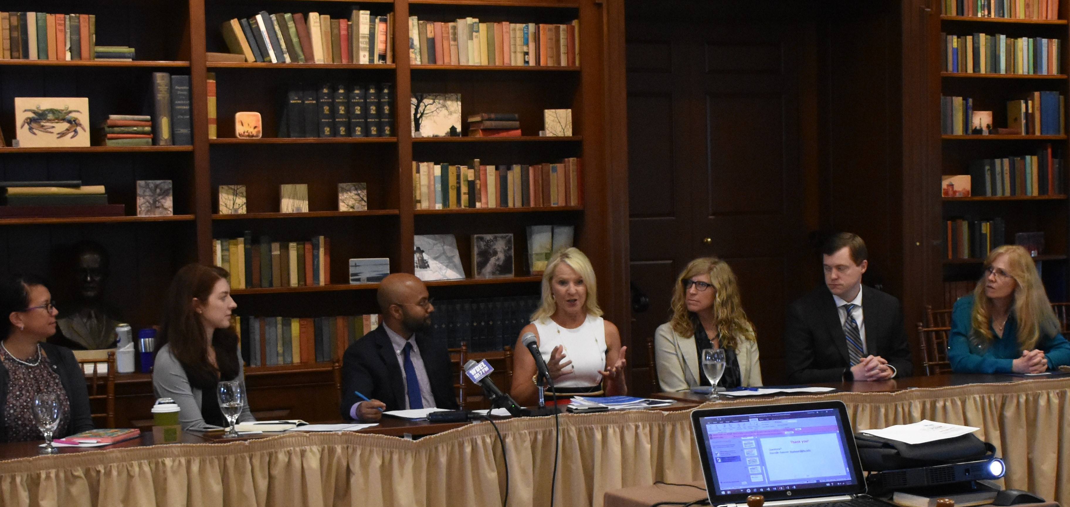 Delaware's Behavioral Health Consortium selected to partner