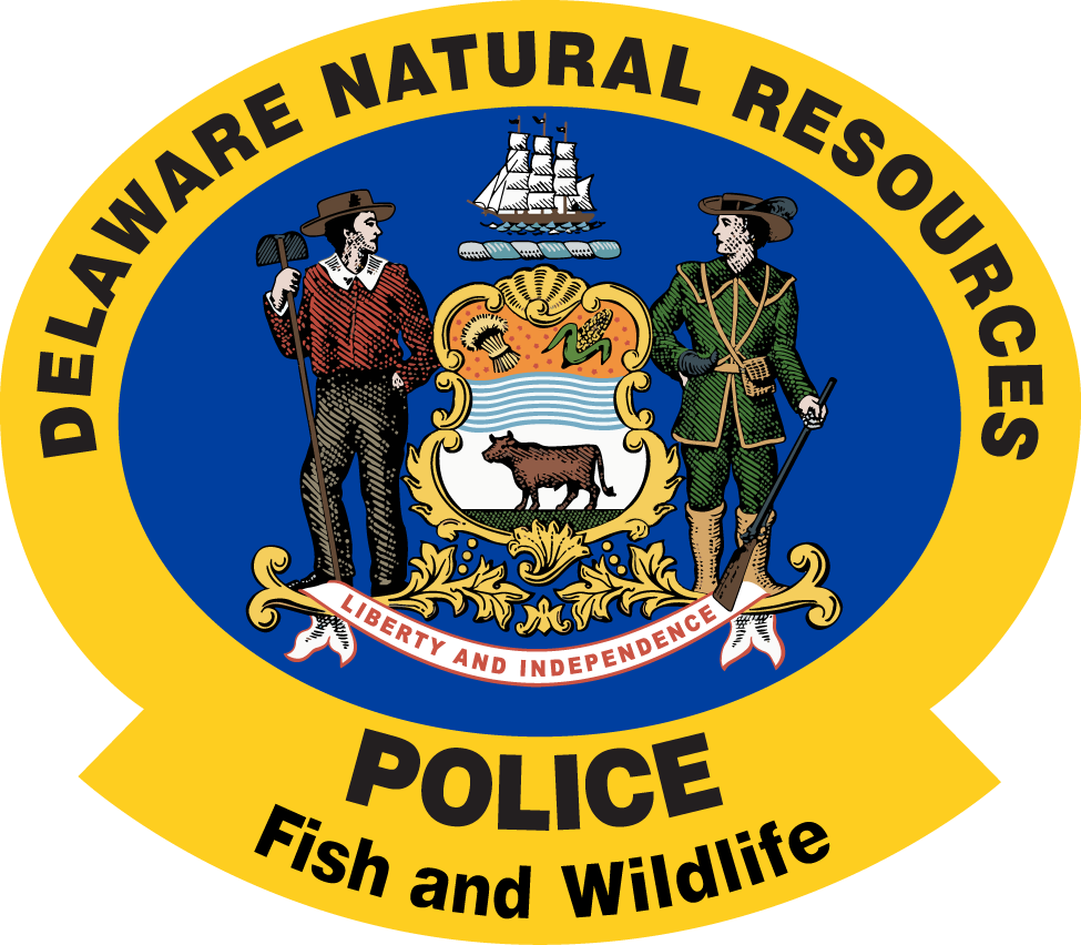 DNREC Fish & Wildlife Natural Resources Police Blotter: Sept