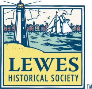 Lewes Historical Society logo