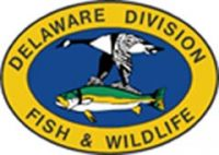 Picture of the Delaware Division of Fish & Wildlife logo