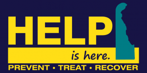 Help is Here Logo