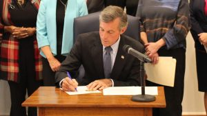 Governor Carney signs Executive Order 24