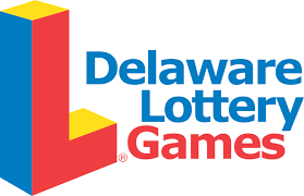 Picture of the Delaware Lottery Games logo