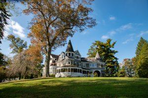 Auburn Mansion
