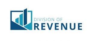 Delaware Division of Revenue logo