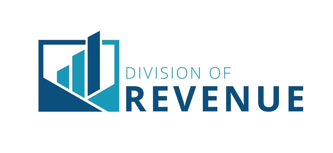 Logo of the Delaware Division of Revenue