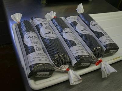 Venison Packages