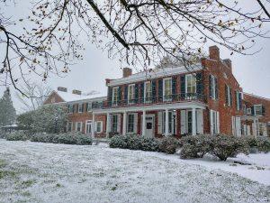 Buena Vista: A Delaware Country Estate