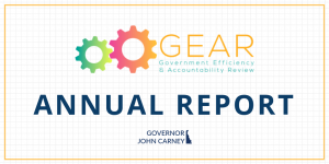 GEAR Annual Report 2018