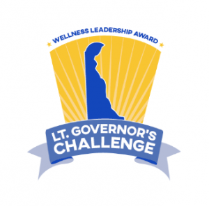 Logo of the Lt. Governor's Challenge