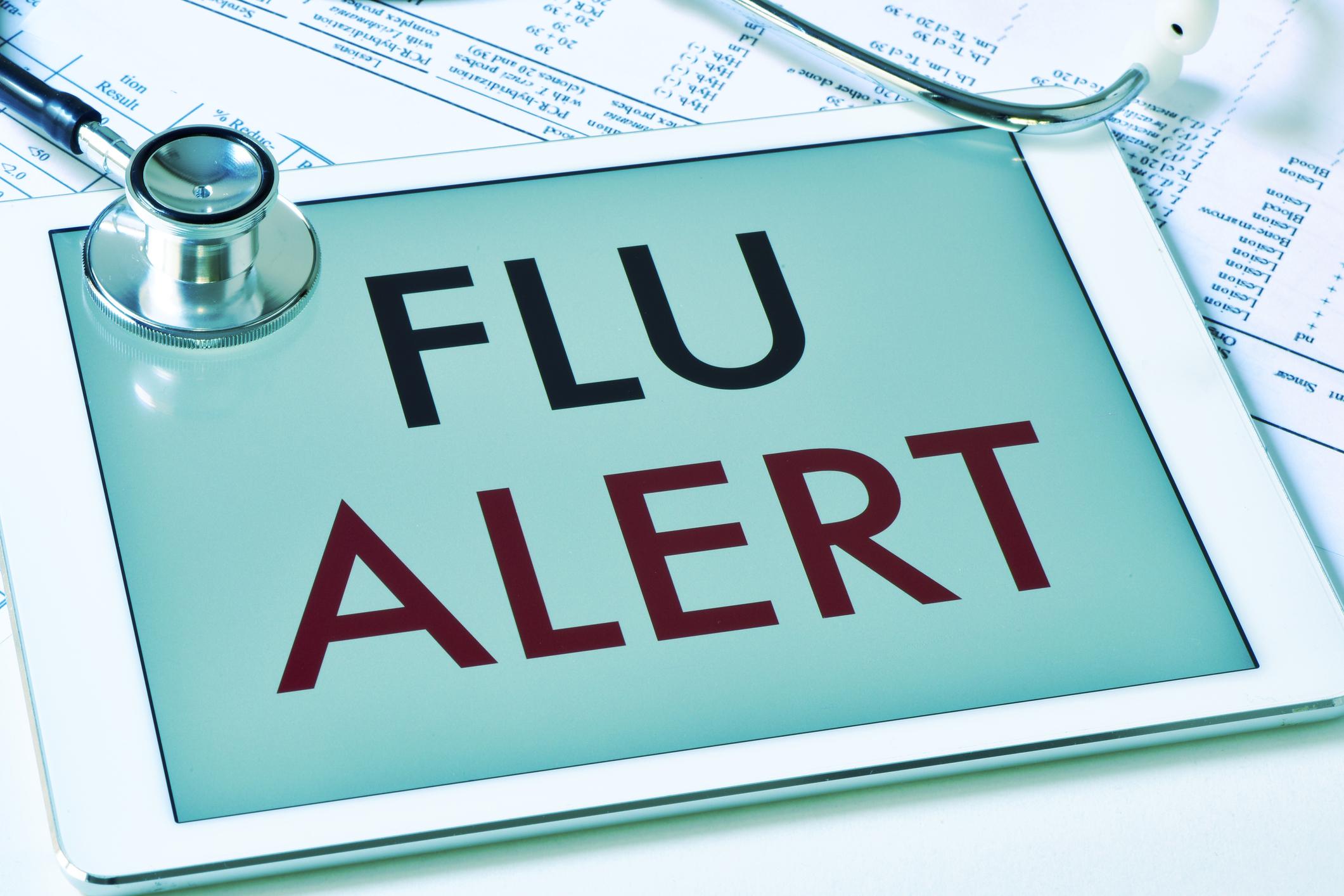 New Flu Symptoms 2020.Delaware Public Health Officials Confirm First Flu Case Of