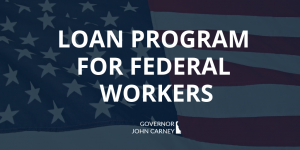 Loan Program for Federal Workers