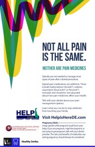 DPH Launches Statewide Campaign to Prevent Opioid Abuse from