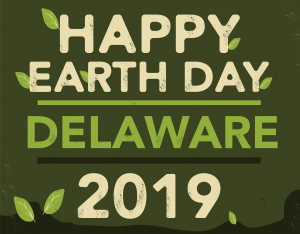 Celebrating Earth Day 2019