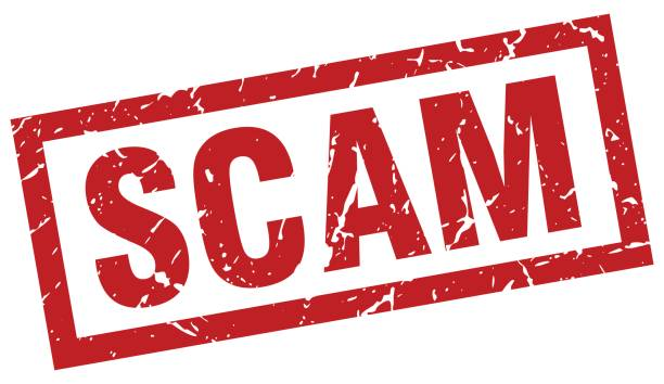 County Warns Of Scam Letters