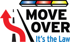 Move Over Law Logo