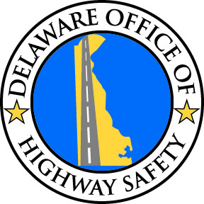Picture of the Delaware Office of Highway Safety Logo
