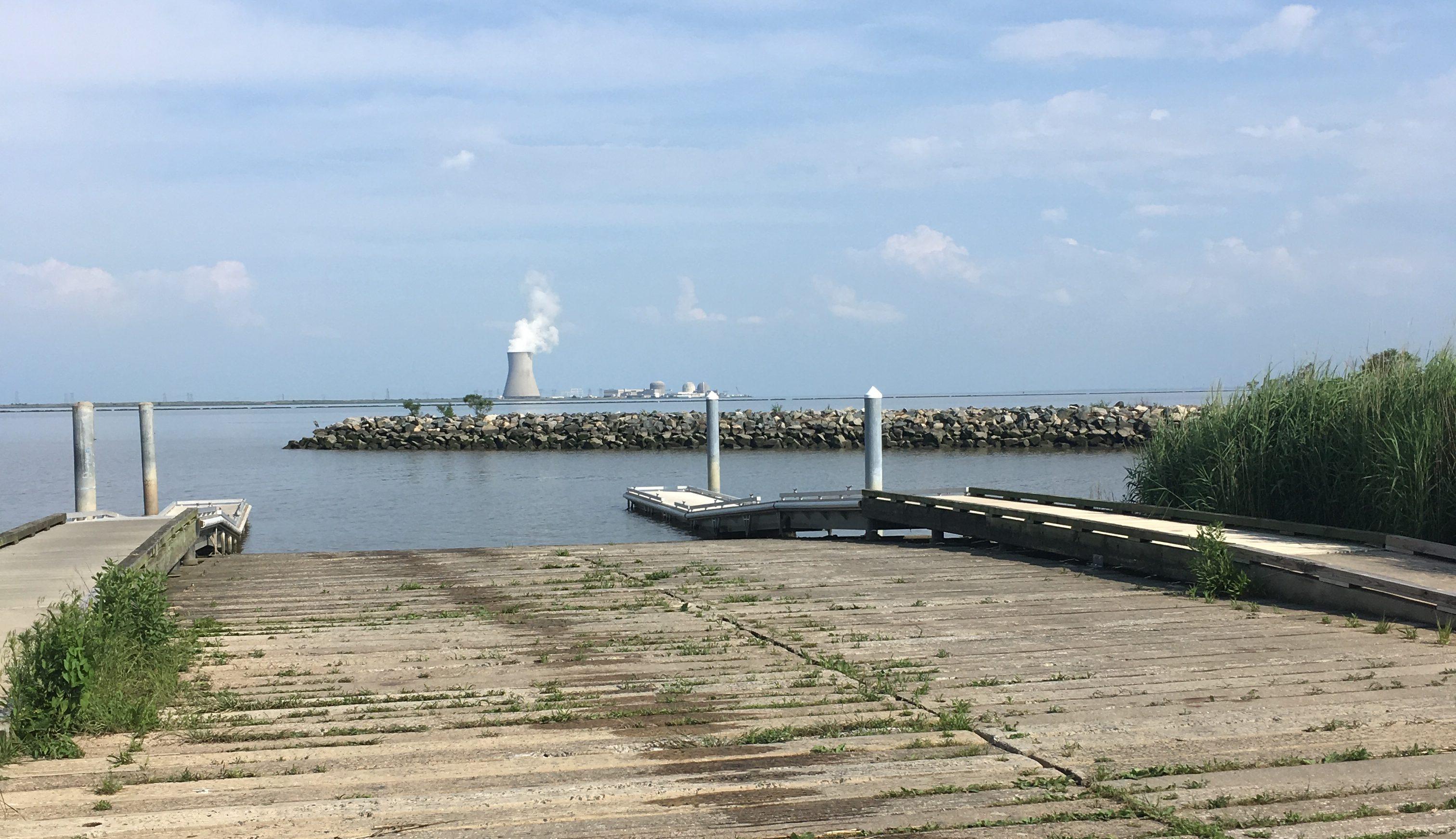 DNREC Division of Fish Wildlife announces Augustine Beach