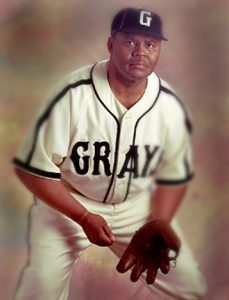 "Ron Whittington will portray baseball Hall-of-Famer William ""Judy"" Johnson in the ""History of the Negro Baseball Leagues"" program on July 20, 2019."