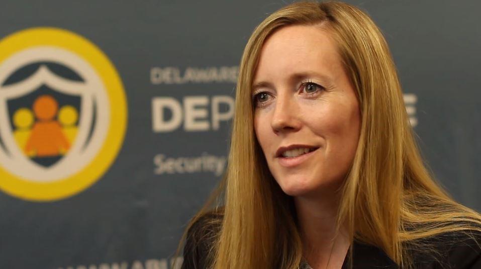 Treasurer Colleen C. Davis