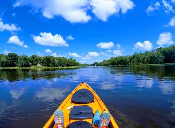 Nanticoke River EcoPaddle