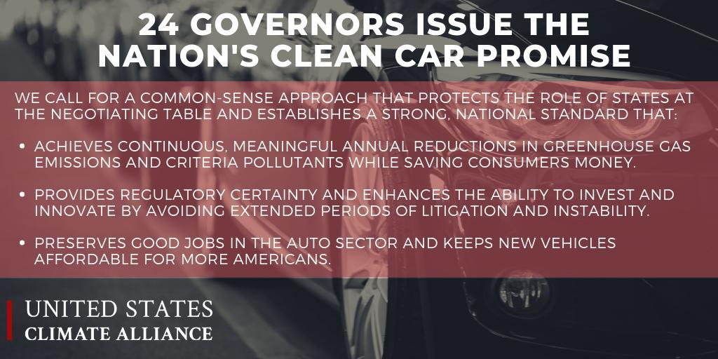 Clean Car Promise
