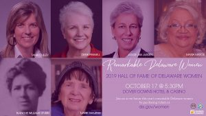 Photo of Hall of Fame 2019 - Official Group Graphic - 6 Inductees