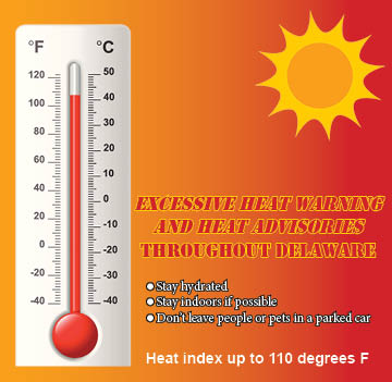 Caring About Our Neighbors As Expected >> Dph Advises Residents To Prepare For Dangerously High Temperatures