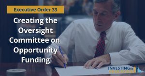 Governor Carney Signs Executive Order 33
