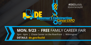 Governor's Construction Career Expo 2019