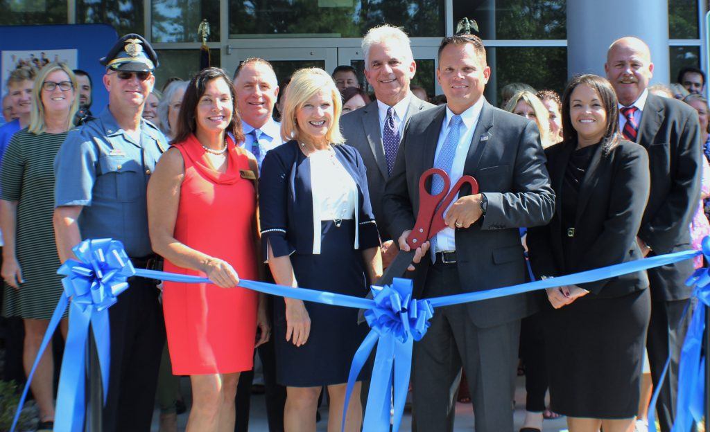 Delaware Department of Insurance Opens New Building in Dover, Delaware