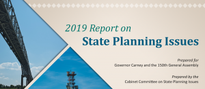 State Planning Report