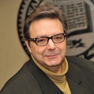 Photo of Dr. Samuel B. Hoff