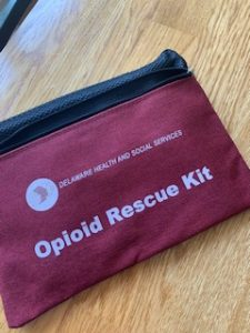 Opioid Rescue Kit