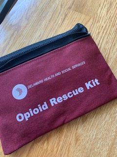 Opioid Rescue Kit