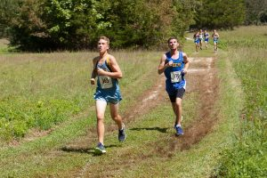 Killens Pond State Park to close Saturday for cross country championship meet