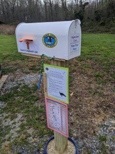 Turkey check station box