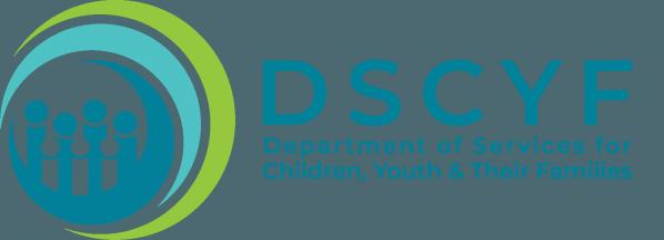 Delaware Children's Department logo
