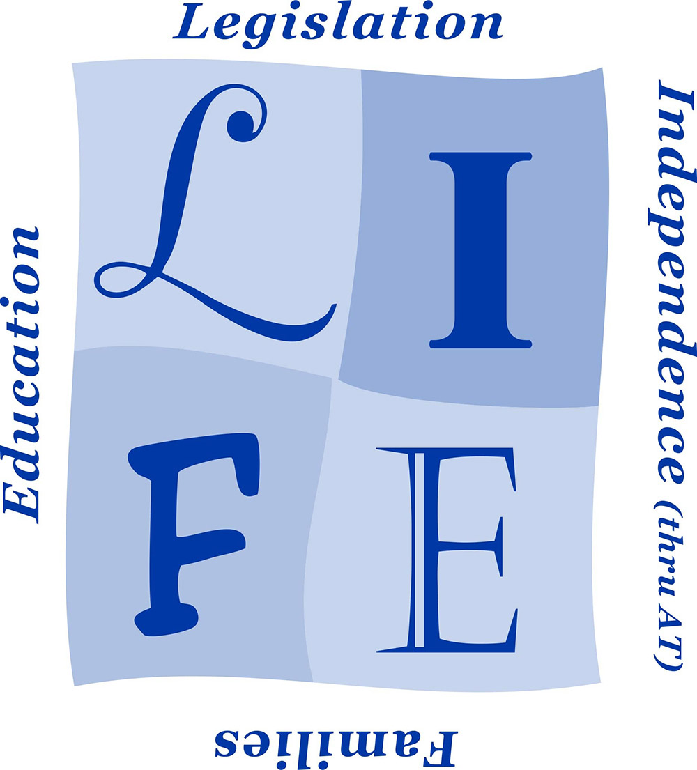 LIFE Conference Logo